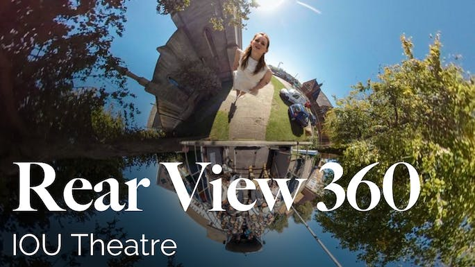 Rear View 360 - YouTube | Thespie