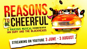 Reasons To Be Cheerful - YouTube | Thespie