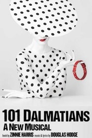 101 Dalmations Tickets London - at Regent's Park Open Air Theatre | Thespie
