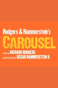 Carousel Tickets London - at Regent's Park Open Air Theatre | Thespie