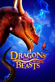 Dragons and Mythical Beasts Tickets London - at Regent's Park Open Air Theatre | Thespie