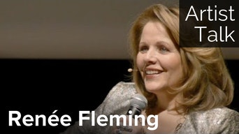 Renée Fleming - YouTube | Thespie