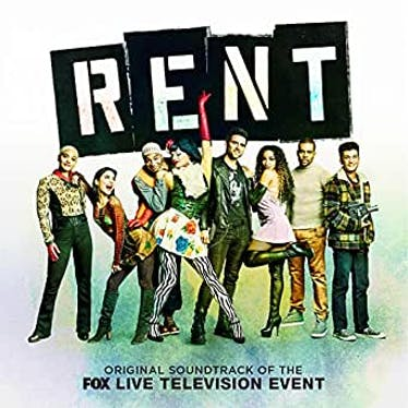 Rent Live - Spotify | Thespie