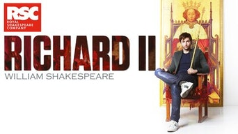 Richard II - Marquee TV | Thespie