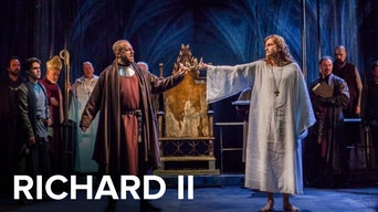 Richard II - Digital Theatre | Thespie