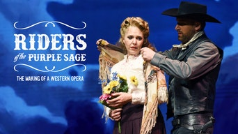 Riders of the Purple Sage: The Making of a Western Opera - Eventive | Thespie