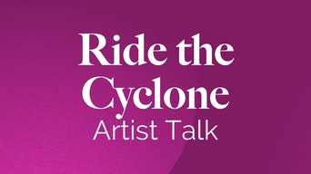 Ride the Cyclone - YouTube | Thespie