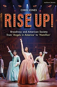 Rise Up!: Broadway and American Society - Kindle | Thespie
