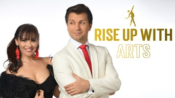 Pasha & Anya Present: Rise Up With Arts - Eventbrite | Thespie