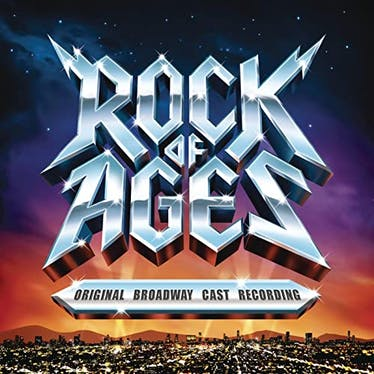Rock Of Ages - Spotify | Thespie