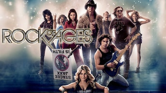 Rock of Ages - Netflix | Thespie