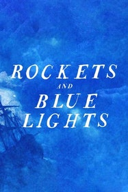 Rockets and Blue Lights Tickets London - at National Theatre | Thespie