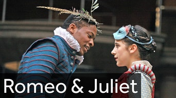 Romeo & Juliet - Globe Player | Thespie