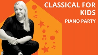 Classical for Kids: Piano Party - Royal Albert Hall Website | Thespie