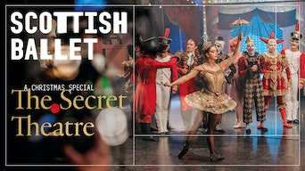 The Secret Theatre - A Christmas Special  | Thespie
