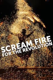 Scream Fire (for the Revolution) Tickets London - at Stratford East | Thespie