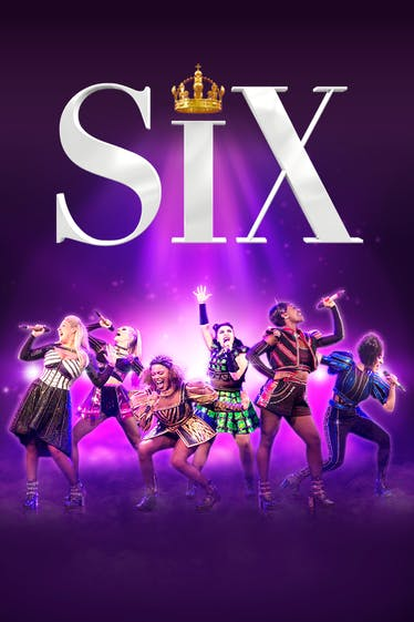 SIX Tickets London - at Lyric Theatre   Thespie
