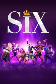 SIX Tickets London - at Lyric Theatre | Thespie