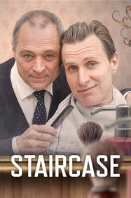 Staircase Tickets London - at Southwark Playhouse   Thespie