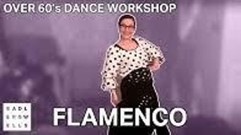 Company of Elders Workshop: Flamenco - YouTube | Thespie