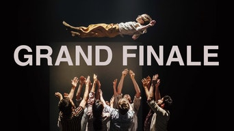 Grand Finale - Sadler's Wells Digital Stage | Thespie