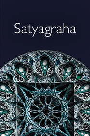 Satyagraha Tickets London - at Coliseum | Thespie