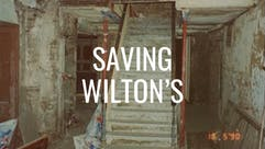 Saving Wilton's