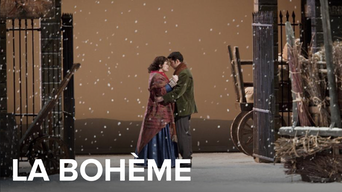 La bohème - Digital Theatre | Thespie