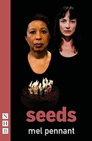 Seeds - Kindle | Thespie