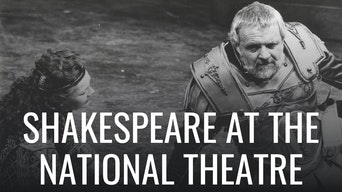 Shakespeare at the National Theatre - Google Arts & Culture | Thespie