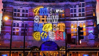 The Show Must Go On! - YouTube | Thespie