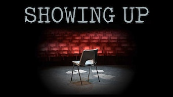 Showing Up - STAGE | Thespie