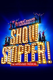 Showstopper! The Improvised Musical Tickets London - at Garrick Theatre | Thespie