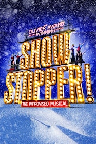 Showstopper! The Improvised Musical Tickets London - at Watford Palace Theatre   Thespie
