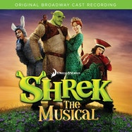 Shrek The Musical - Spotify | Thespie