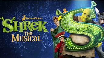 Shrek the Musical - Netflix | Thespie