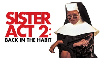 Sister Act 2: Back in the Habit - Disney+ | Thespie