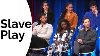 Talks at Google: Slave Play - YouTube | Thespie