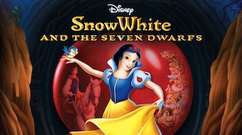 Snow White and the Seven Dwarfs - Disney+ | Thespie