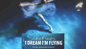 Sometimes I Dream I'm Flying - Prime Video | Thespie