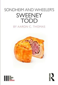 Sondheim and Wheeler's Sweeney Todd - Kindle | Thespie