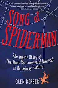Song of Spider-Man - Kindle | Thespie