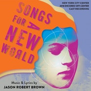 Songs for a New World - Spotify | Thespie