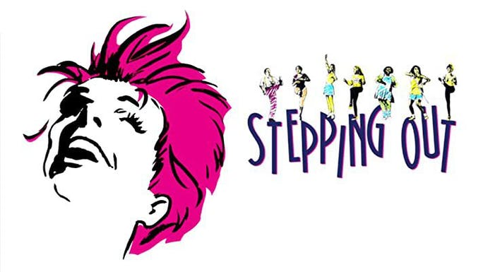 Stepping Out - Prime Video   Thespie