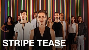 Stripe Tease - OntheBoards.tv | Thespie