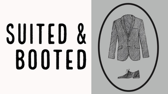 Suited & Booted - The Suited & Booted Charity | Thespie
