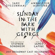 Sunday in the Park with George (2017 Broadway Cast Recording) - Spotify | Thespie