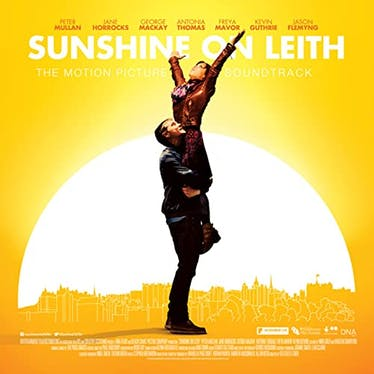 Sunshine on Leith - Spotify | Thespie