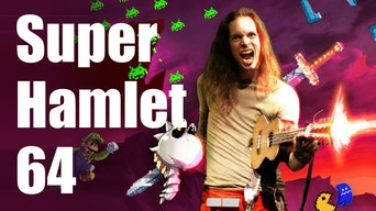 Super Hamlet 64 - Gumroad | Thespie