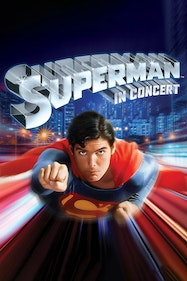 Superman in Concert Tickets London - at Royal Albert Hall   Thespie